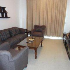 Отель Askadenya Furnished Apartments Иордания, Амман - отзывы, цены и фото номеров - забронировать отель Askadenya Furnished Apartments онлайн комната для гостей фото 5