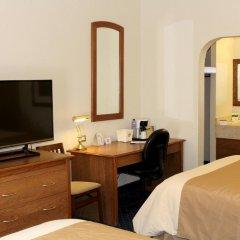 Отель Best Western Cumbres Inn Cd. Cuauhtémoc удобства в номере фото 2
