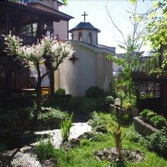 Отель Izvora Болгария, Кранево - отзывы, цены и фото номеров - забронировать отель Izvora онлайн фото 5