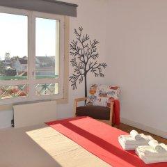 Отель RH Estrela 27 Лиссабон детские мероприятия