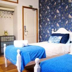 Отель Guest House Lisbon Terrace Suites II комната для гостей фото 2