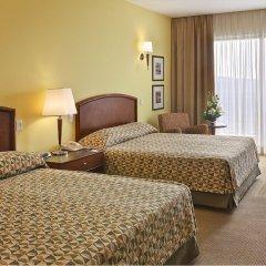 Отель Bourbon Atibaia Convention And Spa Resort Атибая комната для гостей