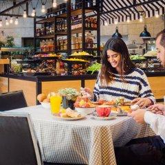 Отель Prima Park Иерусалим гостиничный бар