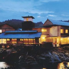 Отель Daimaru Ryokan Минамиогуни фото 4