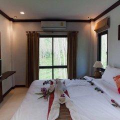 Отель Krabi Naka Villa комната для гостей фото 2