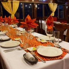 Отель Majestic Halong Cruise