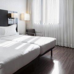 AC Hotel Firenze by Marriott комната для гостей фото 5