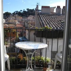 Апартаменты Apartment With one Bedroom in Nice, With Wonderful Mountain View, Furnished Balcony and Wifi Ницца фото 3