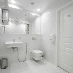 Apart-hotel Naumov Sretenka ванная