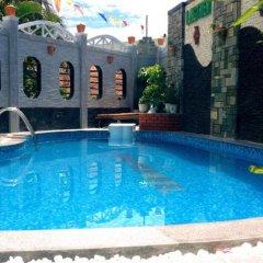 Отель Hong Thien 1 Hotel Вьетнам, Хюэ - отзывы, цены и фото номеров - забронировать отель Hong Thien 1 Hotel онлайн бассейн фото 2