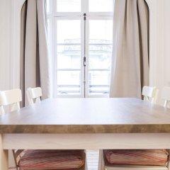 Отель Brugmann Square Apartments Бельгия, Брюссель - отзывы, цены и фото номеров - забронировать отель Brugmann Square Apartments онлайн удобства в номере