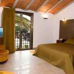 Отель San Carlos Испания, Курорт Росес - отзывы, цены и фото номеров - забронировать отель San Carlos онлайн фото 2