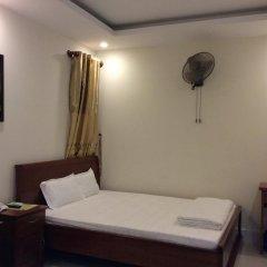 Отель Golden Hotel Вьетнам, Вунгтау - отзывы, цены и фото номеров - забронировать отель Golden Hotel онлайн комната для гостей