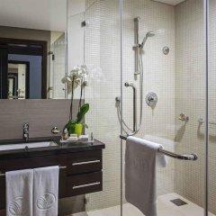Отель Oryx Rotana ванная фото 2