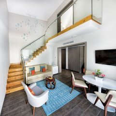 Отель Nickelodeon Hotels & Resorts Punta Cana - Gourmet комната для гостей фото 2