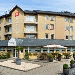 Отель ibis Brussels Expo-Atomium Бельгия, Брюссель - отзывы, цены и фото номеров - забронировать отель ibis Brussels Expo-Atomium онлайн фото 2