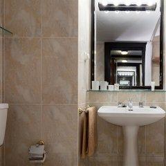 Отель Dom Pedro Madeira Машику ванная