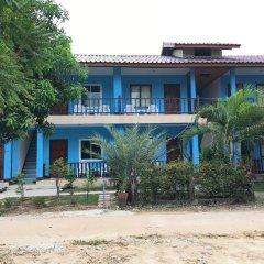 Отель Zam Zam House Ланта пляж