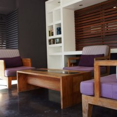 La Toubana Hotel & Spa интерьер отеля