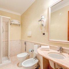 Hotel Invictus ванная