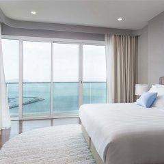 Отель White Sand Beach Residences Pattaya комната для гостей