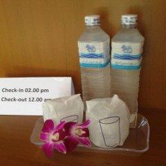 Отель Ruankaew Homestay ванная