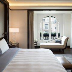 Отель The Peninsula Paris Франция, Париж - 1 отзыв об отеле, цены и фото номеров - забронировать отель The Peninsula Paris онлайн комната для гостей фото 4