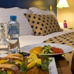 Отель Radisson Collection Hotel Warsaw Польша, Варшава - 12 отзывов об отеле, цены и фото номеров - забронировать отель Radisson Collection Hotel Warsaw онлайн фото 3