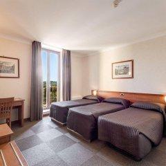 Отель Romoli Hotel Италия, Рим - 6 отзывов об отеле, цены и фото номеров - забронировать отель Romoli Hotel онлайн комната для гостей фото 3