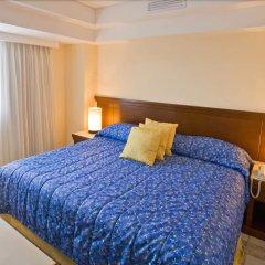 Ocean Breeze Hotel Mazatlan Масатлан комната для гостей