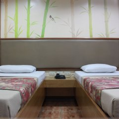 Отель Pinoy Pamilya Hotel Филиппины, Пасай - отзывы, цены и фото номеров - забронировать отель Pinoy Pamilya Hotel онлайн комната для гостей фото 3