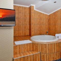 Отель Maya World Belek ванная фото 2