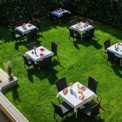 Отель City Hotel Merano Италия, Меран - отзывы, цены и фото номеров - забронировать отель City Hotel Merano онлайн фото 3