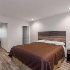 Отель Travelodge by Wyndham Rosemead США, Роузмид - отзывы, цены и фото номеров - забронировать отель Travelodge by Wyndham Rosemead онлайн комната для гостей