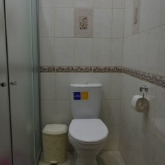 Гостевой дом Календарь ванная