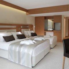 Kaçkar Resort Hotel комната для гостей фото 5