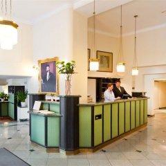 Hotel Johann Strauss фото 28