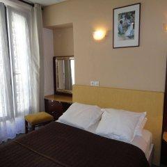 Отель Clauzel Франция, Париж - 8 отзывов об отеле, цены и фото номеров - забронировать отель Clauzel онлайн комната для гостей фото 5