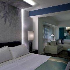 Отель W Los Angeles - West Beverly Hills комната для гостей фото 2