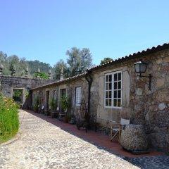 Отель Quinta De Santa Comba фото 25