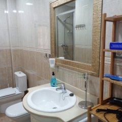 Отель JL Ciudad de las Artes ванная фото 2