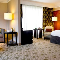 Renaissance Brussels Hotel 4* Полулюкс фото 3