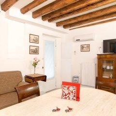 Апартаменты San Maurizio - WR Apartments комната для гостей фото 5