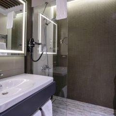 Kaleli Турция, Газиантеп - отзывы, цены и фото номеров - забронировать отель Kaleli онлайн ванная
