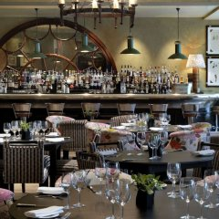 Отель Covent Garden Лондон помещение для мероприятий фото 2