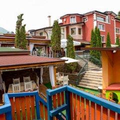 Отель Sv. Nikola Boutique Hotel Болгария, София - отзывы, цены и фото номеров - забронировать отель Sv. Nikola Boutique Hotel онлайн фото 12