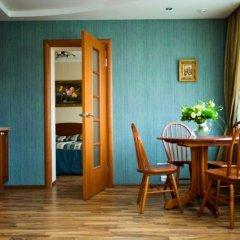 Отель Спутник Санкт-Петербург в номере фото 2