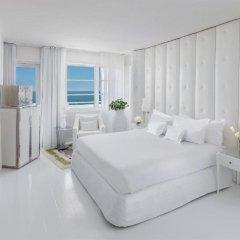 Отель Delano South Beach комната для гостей фото 4