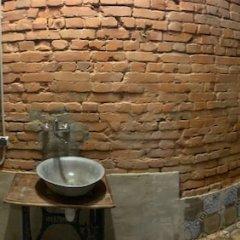 Гостиница The ROOMS bed&breakfast в Москве отзывы, цены и фото номеров - забронировать гостиницу The ROOMS bed&breakfast онлайн Москва ванная фото 2