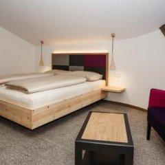 Hotel Gasthof HÖllriegl Сарентино комната для гостей фото 2